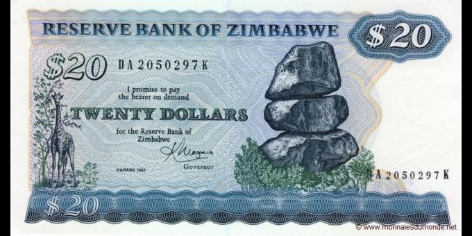 Zimbabwe-p04c