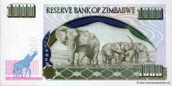 Zimbabwe - p12a - 1.000 Dollars - 2003 - Reserve Bank of Zimbabwe