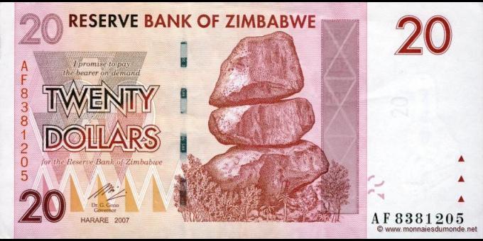Zimbabwe-p68