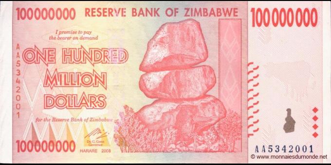 Zimbabwe-p80