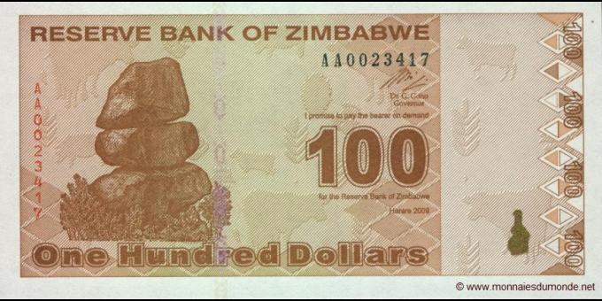Zimbabwe-p97