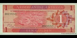 Antilles Néerlandaise-p20
