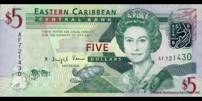 Etats Caraïbes Orientales-p47
