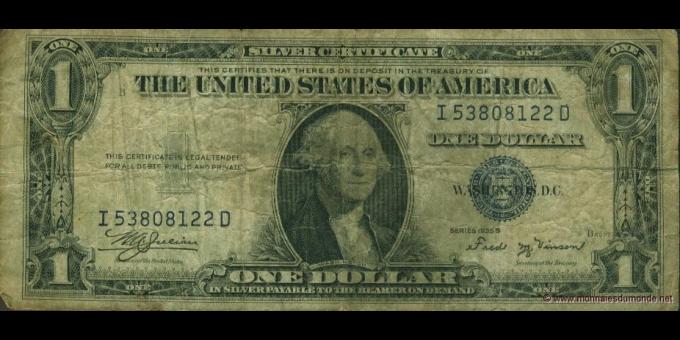 Etats Unis d'Amérique-p416b