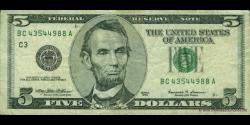 Etats Unis d'Amérique-p505