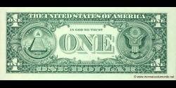Etats Unis d'Amérique - p515a - 1 Dollar - 2003 - Federal Reserve System