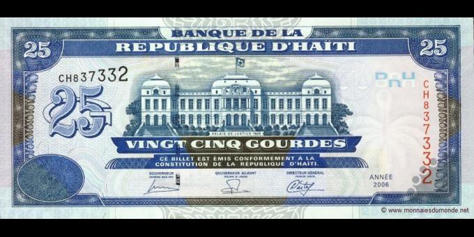 Haïti-p266c