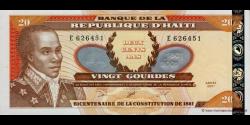 Haïti-p271A