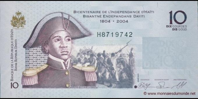 Haïti-p272d