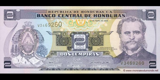 Honduras-p80Af