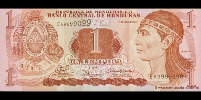 Honduras-p89a