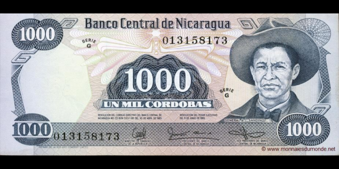 Nicaragua-p145a