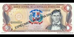 République Dominicaine-p152S