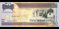 République Dominicaine-p176b