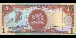 Trinidad et Tobago-p41b