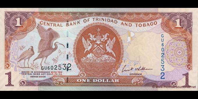 Trinidad et Tobago-p46a