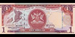 Trinidad et Tobago-p46b
