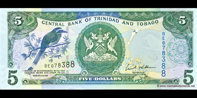 Trinidad et Tobago-p47