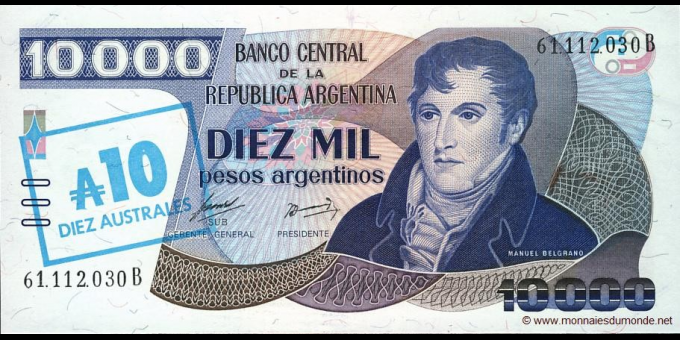 Argentine-p322c