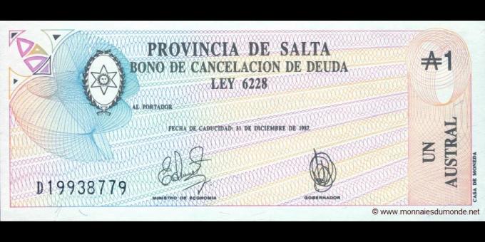 Argentine-pS2612e