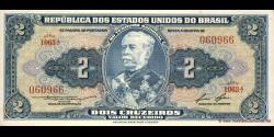 Brésil-p151b