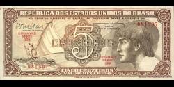 Brésil-p166b