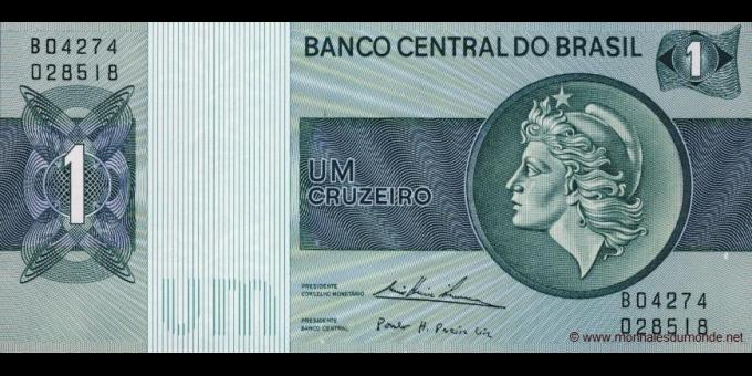 Brésil-p191Ab