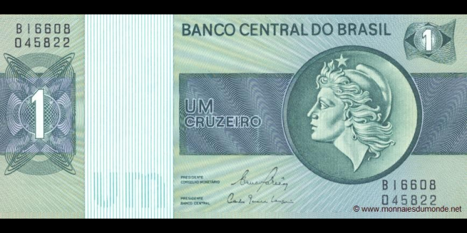 Brésil-p191Ac