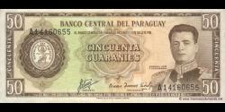 Paraguay-p197b
