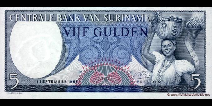 Suriname-p120a