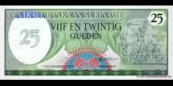 Suriname-p127b