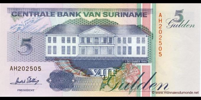 Suriname-p136b1