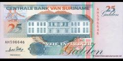 Suriname-p138c