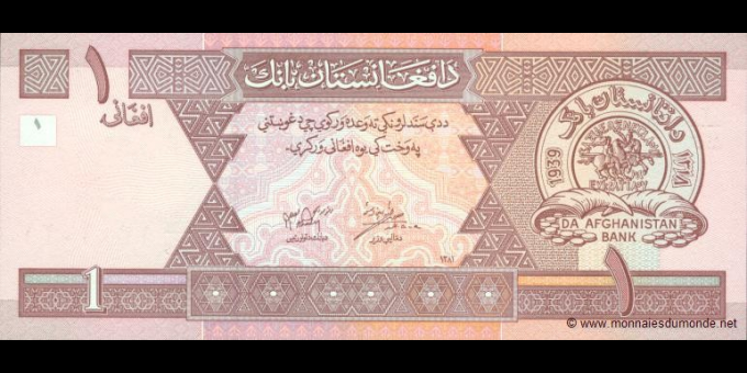 Afghanistan-p64a