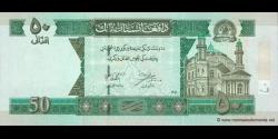Afghanistan-p69a