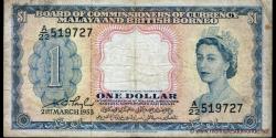 Malaya & British Borneo-p1a