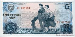 Corée du Nord-p19d