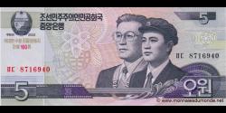 Corée du Nord-pCS9(1)