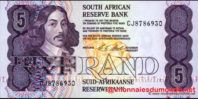 Afrique du Sud-p119e