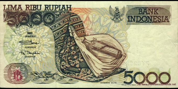 Indonésie-p130i