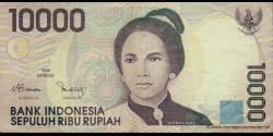 Indonésie-p137e
