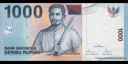 Indonésie-p141f