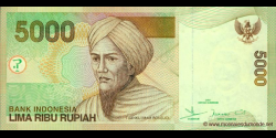 Indonésie-p142g
