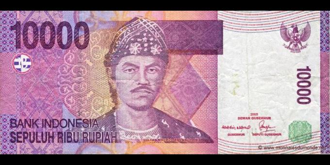 Indonésie-p143a