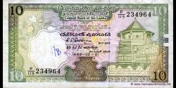 Sri Lanka-p096c