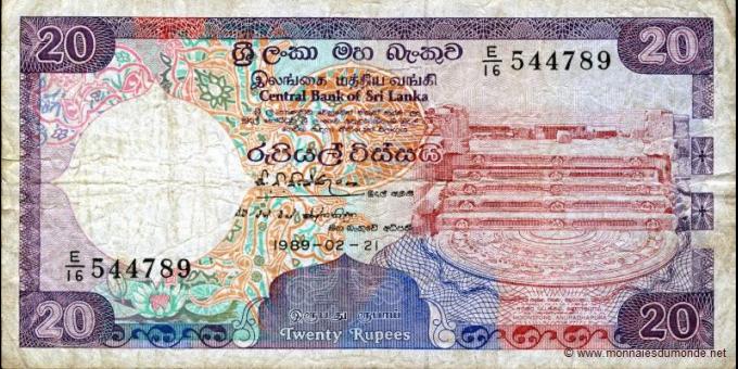 Sri Lanka-p097b