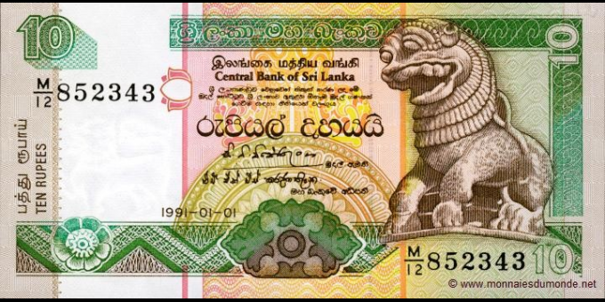 Sri Lanka-p102a