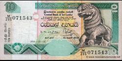 Sri Lanka-p115a