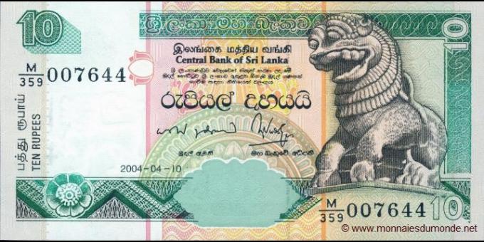 Sri Lanka-p115b