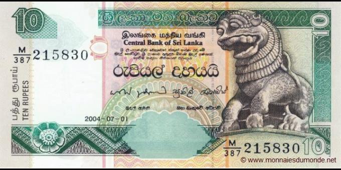 Sri Lanka-p115c